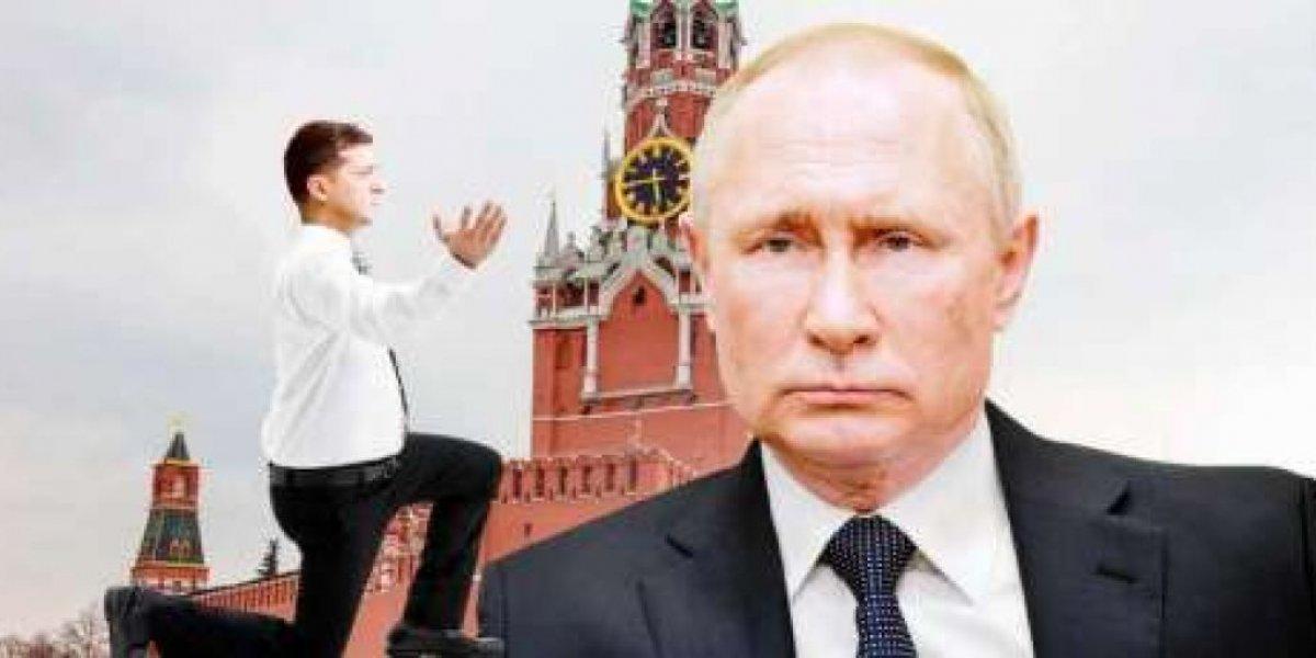 «Нередко говорит глупости». Путин прекратил разговоры с ...  нередко