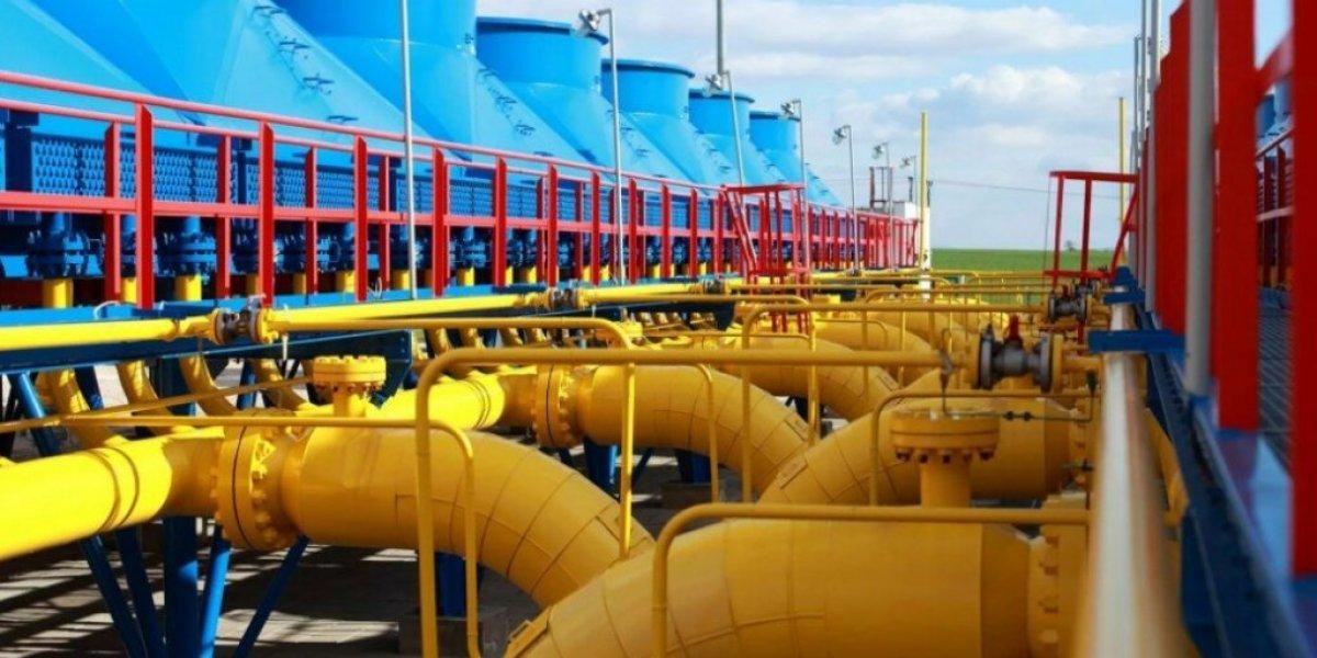 В «сделке» по отчуждению Украинских ПХГ может поучаствовать Газпром